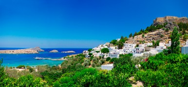 12 most interesting places in Greece